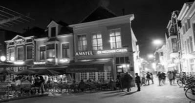 Vacature horecaportier Groningen